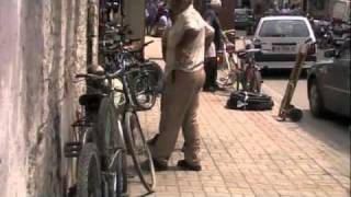 preview picture of video 'The Local Sights of Tirana, Albania'