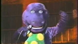 Bernie the Dinosaur