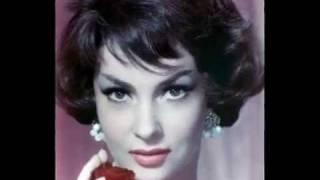 Gina - Johnny Mathis - 1962- Tribute To Gina Lollobrigida