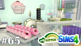 Пончиковая Джо - My Little Sims (Кантерлот) - #65