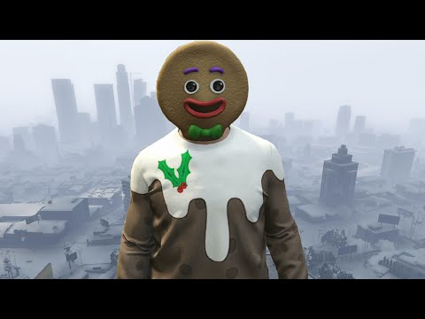 All Gta Christmas Masks.Christmas Update 2015 Question Grand Theft Auto V