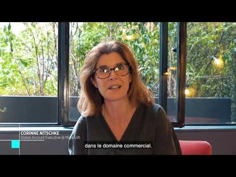 Video Témoignage d'ancien apprenant Développeur IA