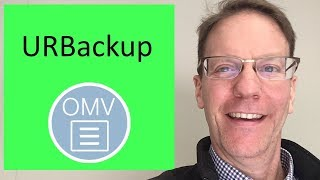 URBackup : Back Up All the PCs on Your Network with Openmediavault