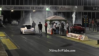 (AODRS) Atlanta Outlaw Drag Racing Series @ Atlanta Dragway