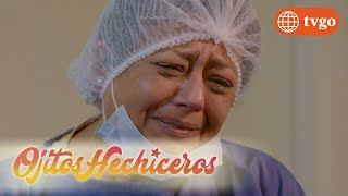 Ojitos Hechiceros 12/07/2018 - Cap 101 - 5/5