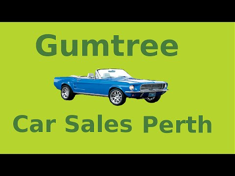 Download Gumtree car sales perth Mp4 HD Video and MP3