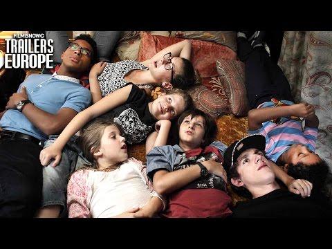 C'est quoi cette famille ?! - un film de Gabriel Julien-Laferrière | Bande Annonce [HD]