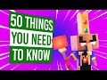 Minecraft Dungeons | 50 Things You NEED To Know!