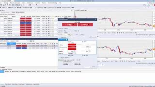 Advanced Trading Platform Trades and Orders