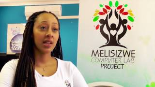 Melisizwe Computer Lab Project