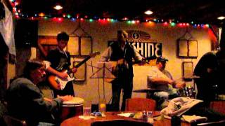Pride and Joy (Stevie Ray Vaughan cover) feat. 13 year old Spencer Haiges