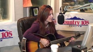 Jessie Farrell - Nobody Says No - Live HD