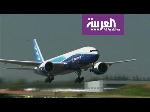 العرب اليوم - شاهد: أول رحلة تجريبية لـ