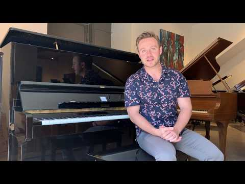The Petrof Piano