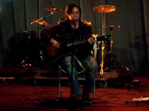 Acoustic Set by Alex Wayt Live @ Platform 04/04/09
