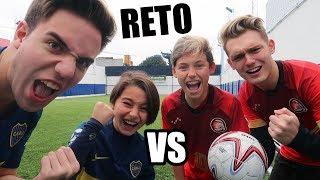 CONTINUACIÓN ACA: https://youtu.be/MXFrdpf39NU  HAZ VIDEOS CONMIGO: https://www.youtube.com/FranMG/join  RETO: 30.000 LIKES!! El mejor reto del mundo, de los videos más graciosos de YouTube con el reto de intenta no reír... PENALES DE O11CE CHALLENGE !!  Like & Suscribite! :D http://www.youtube.com/user/TheFranMG?sub_confirmation=1  Seguime en mi Instagram: http://instagram.com/franmanuuu Seguime en Twitter: http://twitter.com/Fraaanchuuu Dale like en Facebook: http://facebook.com/TheFranMG  Twitter de Ian Lucas: http://twitter.com/Rubeooh Instagram de Ian Lucas: http://instagram.com/ianlucas Instagram de Teo: http://instagram.com/teodemendonca  Google +: https://plus.google.com/u/0/+FranMG/posts Suscribite! :D http://www.youtube.com/user/TheFranMG?sub_confirmation=1  Suscríbete para los mejores videos de Neymar, Messi, Ronaldinho, Cristiano Ronaldo y muchos más jugadores! Like por los momentos más emocionantes del mundo.