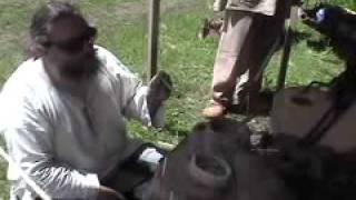 Bead Making - Viking Age