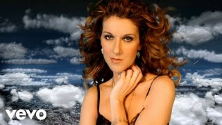 Céline Dion   A New Day Has Come (Official Video)