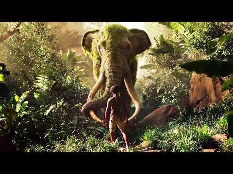 «Маугли» (2018) — трейлер фильма