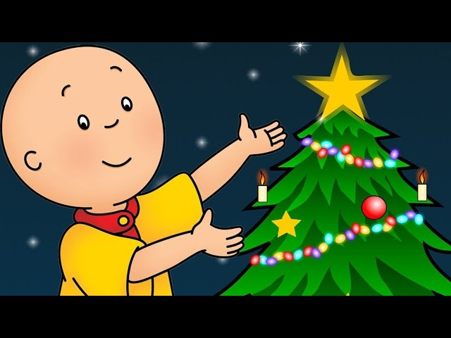 video caillou fran ais no l approche caillou holiday movie caillou en fran ais. Black Bedroom Furniture Sets. Home Design Ideas