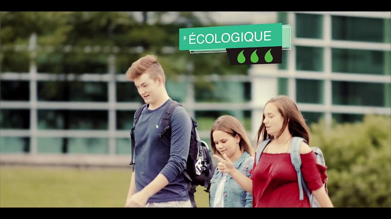 Campagne - Transports actifs-Loisir et Sport Abitibi-Témiscamingue - Vidéo