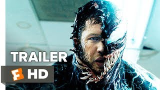Venom Trailer #2 (2018) | Movieclips Trailers | Kholo.pk