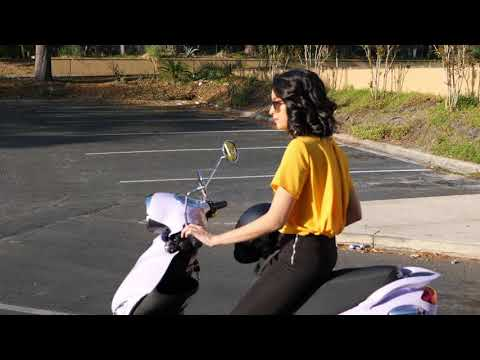 2020 Genuine Scooters Buddy 125 in Santa Maria, California - Video 1