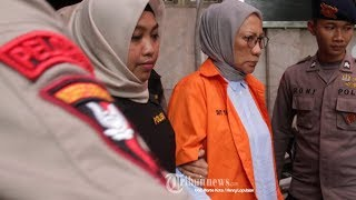 Permintaan Tahanan Kota Ratna Sarumpaet Belum Dikabulkan Polda Metro Jaya