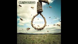Lagwagon - Poison In The Well (Official)