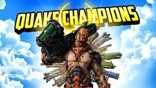Как и зачем играть в Quake