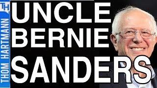How Uncle Bernie Showed Us We Could Change The World (w/ Chuck Rocha)