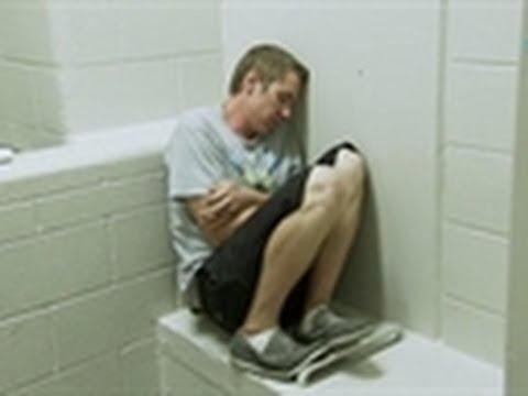 Heroin Withdrawal   First Week In