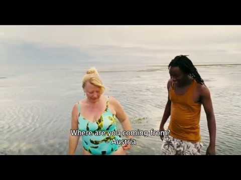 PARADISE: LOVE Official UK Trailer - In Cinemas 14th June