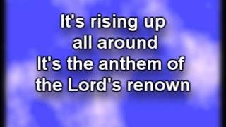 Holy Is The Lord   Chris Tomlin   Worship Video with lyrics