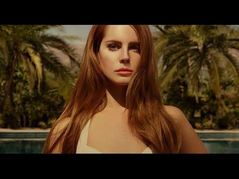 Lana Del Rey - Ride (Instrumental)