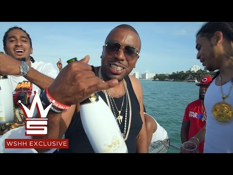 """N.O.R.E. """"Issues / Check Ya Posture"""" Feat. Yung Reallie, City Boy Dee & Sanogram (WSHH Exclusive)"""