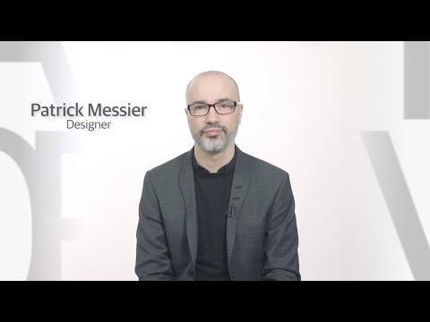 Un artiste, une œuvre | Patrick Messier