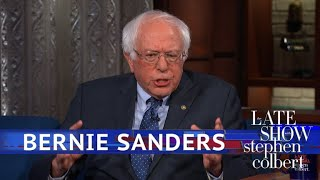 Sen. Bernie Sanders: Democratic Socialist Ideas Are Mainstream - Video Youtube