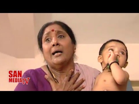 AHALYA - அகல்யா - Episode 352