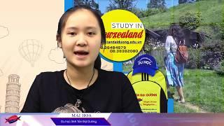 Xin visa du học New Zealand phải phỏng vấn không? Mai Hoa