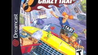 Crazy Taxi Full Soundtrack