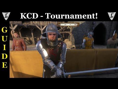 Tournaments Bug?? :: Kingdom Come: Deliverance General Discussions