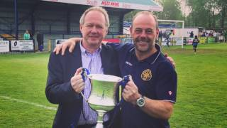 Paul Lansdale Reflects on a Great Season
