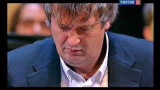 Л. Бетховен. Концерт №3 для ф-но с оркестром. Борис Березовский и Нац. филарм. оркестр России (2016)