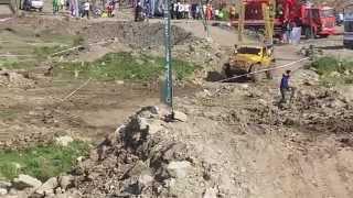 preview picture of video 'Osmaniye Geleneksel  1. Off Road Şenlikleri 2. Bölüm (05/04/2015)'