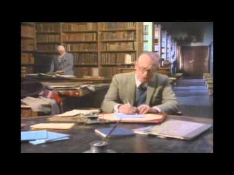 C.S. Lewis: Through the Shadowlands DVD movie- trailer