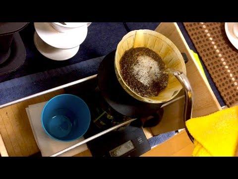 ペーパードリップ - ブルーマウンテン No.1 / Pour over - Jamaica, Blue Mountain No. 1