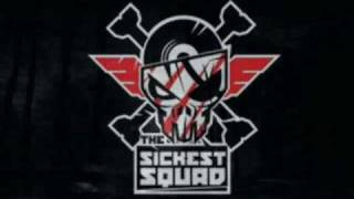 The Sickest Squad - You Suck