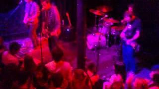 Stroke 9 VACUUM BAG LIVE IN SF 8 27 10 08272010167