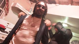 E.Will x FMB DZ - Deal Wit It (Official Music Video)